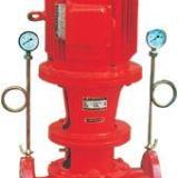 供应滨州市博山水泵销售管道消防泵