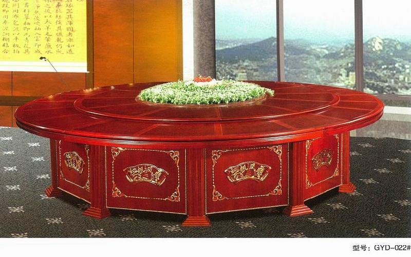 供应酒店餐桌椅江西酒店餐桌南昌电动桌