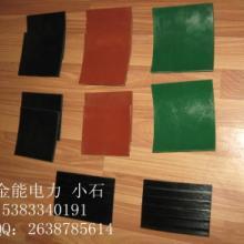 供应会宁电力安防产品厂家绝缘胶垫价格+(玉门绝缘橡胶垫图片