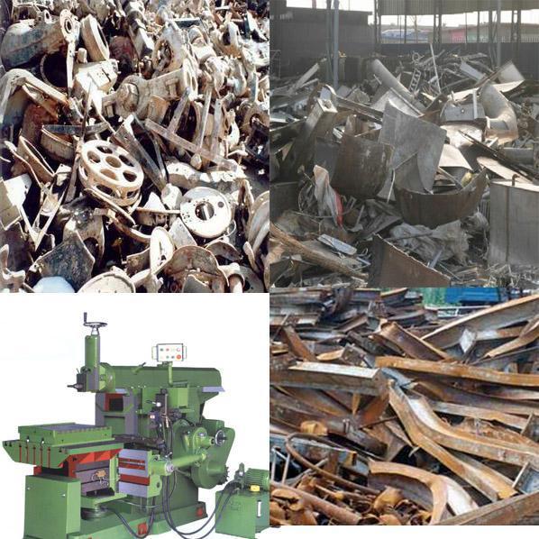 供应输配电设备回收