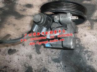 方向助力泵 方向助力泵供货商 马自达原厂件 马6 2.3 方向高清图片