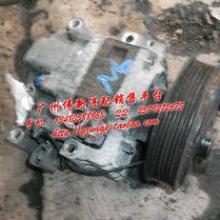 马自达6原厂件压缩机马6 2.3空调泵拆车件 发电机 马达 全车