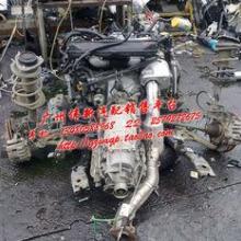 森林人原厂拆车件发动机不带变速箱 波箱 压缩机 马达 助力泵