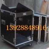 供应14U三门航空箱调音台机箱功放机箱