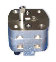双联齿轮油泵100首选东方液压质量一流服务一流批发