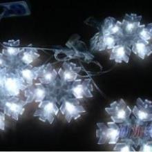 供应LED雪花灯LED雪花灯串/雪花装饰灯