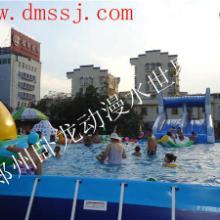 新型支架游泳池专业生产厂家