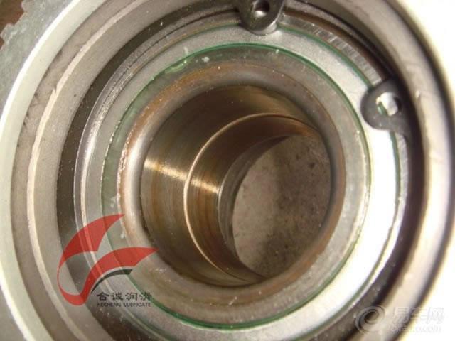 供应轴承转轴用降噪音润滑脂