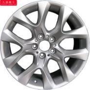 2012款原装配套正品19寸新宝马X5铝图片