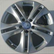 供应2012款原装配套正品17寸新奔驰铝合金轮毂车轮轮圈钢圈