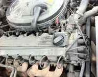 原装二手汽车配件奔驰126-300发动