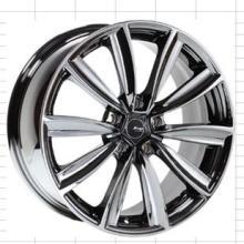 供应专业汽车改装改装轮毂轮胎奥迪A4L昊锐18寸升级铝合金轮圈批发