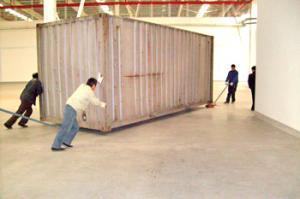 集装箱吊装图片/集装箱吊装样板图 (3)