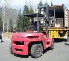 供应设备装卸装箱服务