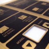 供应电器面板标签