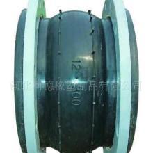 供应加工生产型号的胶管软接头批发