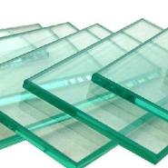 郑州优质19mm双钢化白玻璃图片