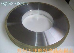 供应金刚石树脂平行砂轮
