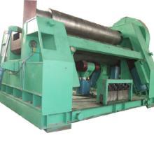 供应卷板机床 小型卷板机 三辊卷板机专业生产-沁阳巨力