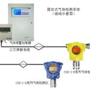 固定式可燃气体检测仪图片
