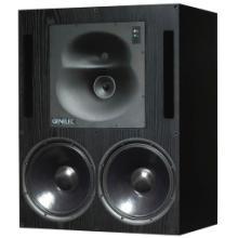 真力1039A三分频有源音箱批发