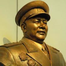 泉州文人雕塑 泉州壁橱浮雕 泉州人物肖像