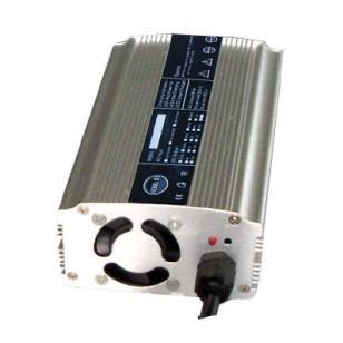 铅酸免维护/加水/胶体电池充电器图片