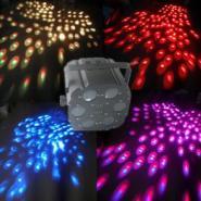LED六眼泡泡灯图片