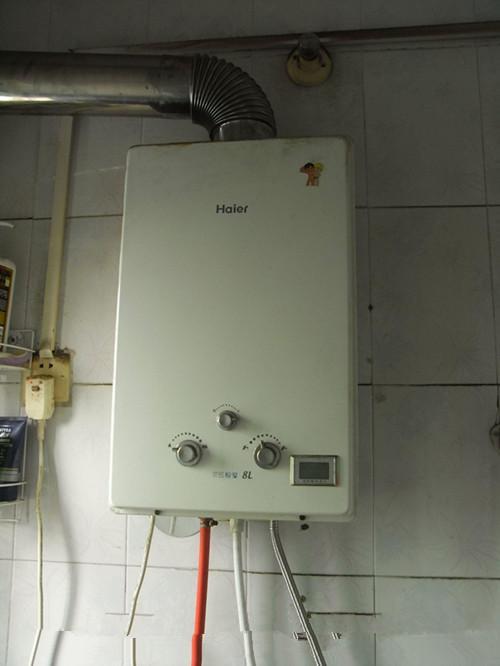 供应樱花燃气热水器维修 樱花电热水器维修图片