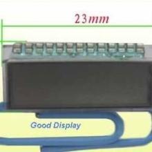 供应温度计LCD液晶屏批发