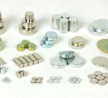供应磁性材料皮具磁铁隐形磁铁五金磁铁电子磁铁