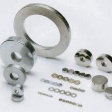 供应龙顺磁性材料厂生产各种磁性制品五金磁铁皮具磁铁包装磁铁饰品磁铁图片