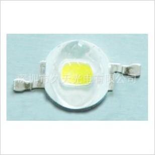 普瑞花生米型高亮LED大功率灯珠图片