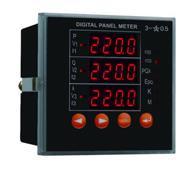 托克多功能电力仪表TE-D194Z-1S4高精确电量测量