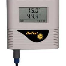 供应DT-TH23电子温湿度记录仪图片