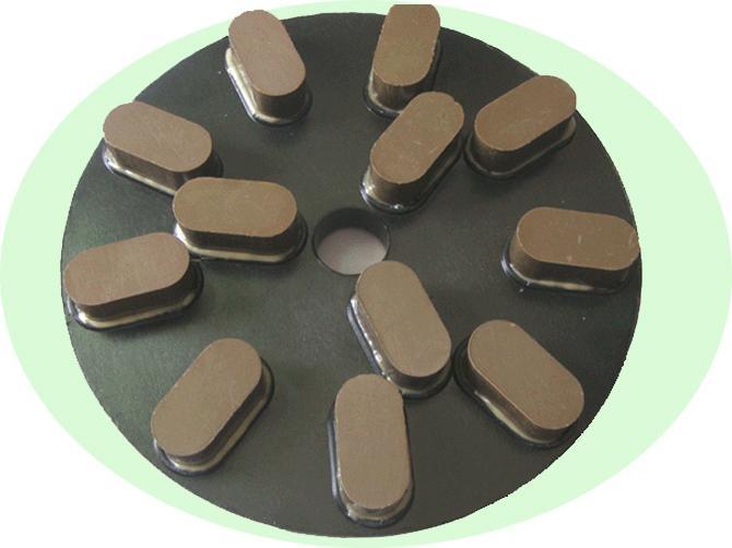供应金刚石树脂磨片