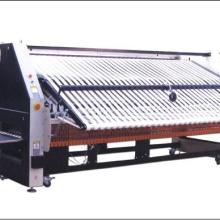 銅川布草折疊機,床單折疊機,被套折疊機,全自動折疊機_服裝機械設備圖片
