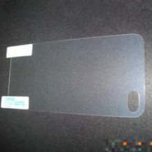 供应iPhone手机屏幕防刮花保护膜图片