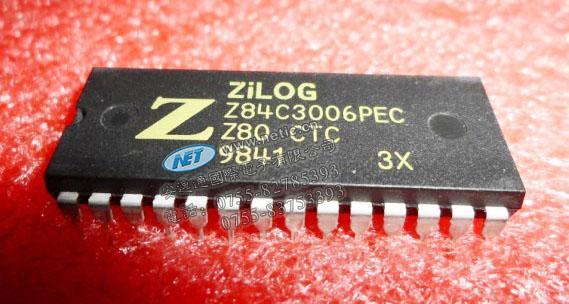 供应集成电路(IC)Z84C3006PEC