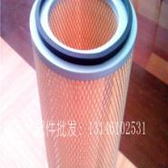 100HP空压机空气过滤器图片