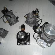 红五环75HP温度传感器伺服气缸顺丰图片