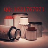康克尔12立方螺杆机软管油分空滤图片