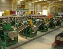 供应厂家批发直销-天然橡胶初加工设备