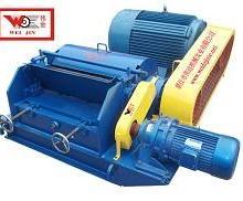 供应云南天然橡胶加工设备-橡胶造粒机