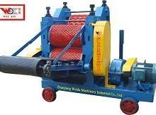 供应天然橡胶初加工 云南橡胶设备
