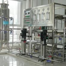 供应云南原水处理设备昆明中央软水器井水除铁除锰设备