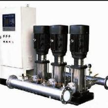 供应江西抚州市二次加压变频供水设备久华-全国销售厂家图片