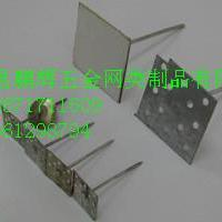 供应神农架挂网保温钉/铝制保温钉