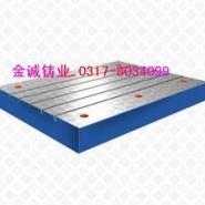 铸铁HT250钳工检验平板图片