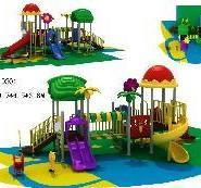 乐斯尼幼儿地垫大型滑梯图片